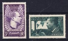 Aviation French & Colonies Postage Stamps