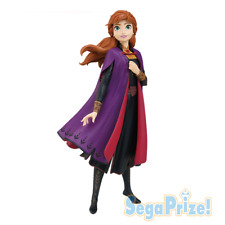 Frozen 2 Limited Premium Figure ANA 7in SEGA New In Box