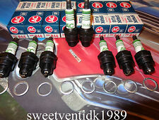 'NOS' AC-R44 Spark Plugs....Corvette, Chevelle, Camaro, Impala....GM  #5569993