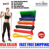 Exercise Heavy Duty Power Gym Fitness Yoga Resistance Band Loop Workout Pull Up