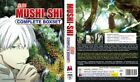 MUSHI-SHI Box Set | S1+S2+S3+Special | Eps 1-47 | English Subs | 6 DVDs (GM0308)
