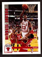 1992-93 HOOPS #30 MICHAEL JORDAN