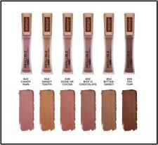 L'Oreal Infallible Pro Matte Liquid Lipstick ~ Les Chocolats Scented ~You Choose