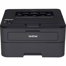 Brother HL-L2360DW  Laser Printer USB2, Lan, W/ Wifi, Two Toner and 19065 page.
