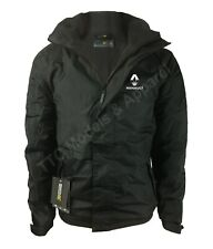 Renault Regatta Fleece Lined Waterproof Jacket with Embroidered Logo