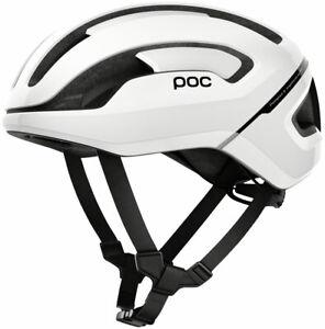 POC Omne Air SPIN Helmet   Hydrogen White   M