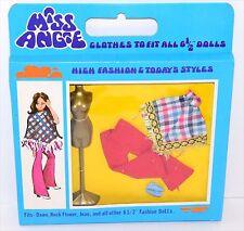 Fits Topper Dawn, Pippa, Triki Miki Doll Miss Angie Fashion NRFB NIB - Lot #9