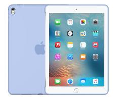 Genuine Original Apple Silicone Case for 9.7-inch iPad Pro - Lilac light purple