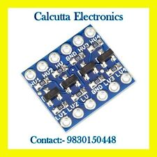 4 channel IIC I2C Logic Level Converter Bi-Directional Module 5V to 3.3V