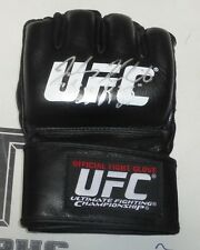 Johny Hendricks Signed UFC Official Fight Glove PSA/DNA COA Autograph 167 171