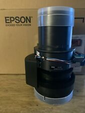 Epson ELPLM09 1.57-2.56 / 2.16-3.48 Lens