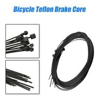 Bike Teflon Wire Core Front Rear Derailleur Brake Inner Shift Cable Line Shifter