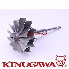 Kinugawa Turbo Turbine wheel Mitsubishi TRUSTs TE06H TD06SH 25G Inconel 12 Blade