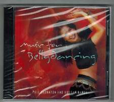 Phil Thornton-Music for bellydancing