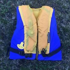 SOSPENDERS by West Marine Adult Inflatable Type V Flotation Device 80+ lbs