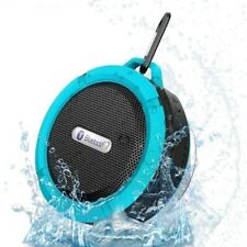 Portable Bluetooth Led Speaker Wireless Stereo Usb Bass Radio Outdoor Mini Us Tf