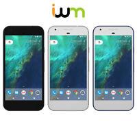 Google Pixel 32GB 128GB - Unlocked / Verizon - Black / Blue / Silver