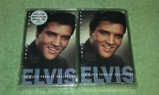 Elvis Presley: From The Heart  - Rock Music Cassette Tapes [1998] *NEW/SEALED*