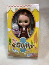2003 Takara Neo Blythe Doll ~Very Inspired By Pow Wow Poncho~ NEW NRFB