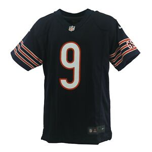 Chicago Bears Robbie Gould NFL Nike Children Youth Kids Size Jersey New Tag