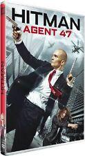 "DVD ""HITMAN AGENT 47"" Rupert Friend - Zachary Quinto  NEUF SOUS BLISTER"