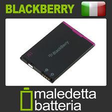 Batteria ORIGINALE SOSTITUISCE Blackberry JS1 J-S1