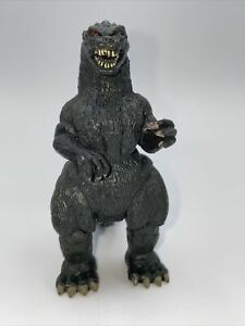 """1994 Trendmasters BLACK SUPERCHARGED Godzilla King Of The Monsters 4"""""""