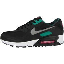 Nike Air Max 90 CL Zapatos Hombre Ocio Deporte Zapatillas de Black DC0958-001