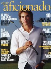 CAMILO VILLAGES  [ CIGAR AFICIONADO MAGAZINE ] AUG 2006 BRAND NEW UNREAD MINT