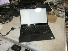 """Dell XPS 13 9350 Laptop i5-6200U 2.3GHZ,8G,256G SSD 13.3"""" TOUCH 3200X1800 QHD+"""