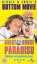 Guest House Paradiso (VHS/SUR, 2002)