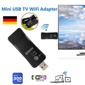 Wireless WLAN-Dongle/WLAN-Adapter WiFi RJ-45 Dongle Ethernet Kabel Für Smart TV