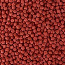 Koifutter Color Red 5 kg Farbfutter rot Pelletgröße 6mm