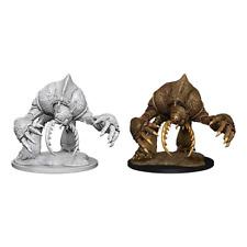 Dungeons & Dragons Nolzur's Marvelous Unpainted Miniatures Umber Hulk