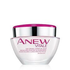 Avon Anew Vitale Day Cream Broad Spectrum Spf 25 New In Box