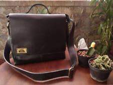Jeffrey Genuine Leather Bag