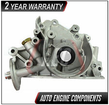 Oil Pump Fits Dodge Hyundai Colt Excel Scoupe 1.5 L 4G15 SOHC  #DM170