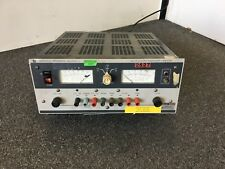 Kepco MPS620M Multiple Output DC Power  for parts or repair