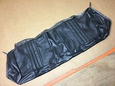 69 Roadrunner Seat Cover Custom Decor Rear Back Bottom Upholstery Skin Legendary