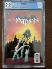 Batman #26 CGC 9.2 (DC 2014)  New 52!  Snyder & Capullo!