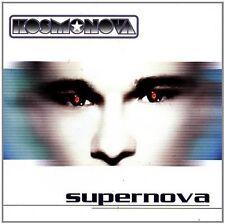 Kosmonova Supernova (1998) [CD]