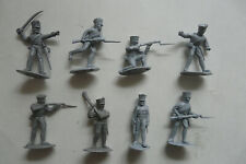 Vintage Timpo Action Packs Napoleonic Waterloo Prussian Infantry