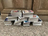 NBA Basketball Cards lot of 100 New and Old READ DESCRIPTION