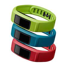 Reloj Pulsera Garmin Vivofit 2 activo Roja Verde Azul Grande Banda - 010-12336-02