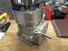 Tecumseh SHORT BLOCK  LH358XA 8-10 HP  3/4 CRANK  SNOWBLOWER