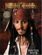 Pirates of the Caribbean: Poster Book