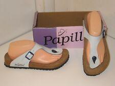 Papillio Gizeh Birkenstock Thongs Slides Sandals Flip Flops Shoes Womens 8 - 8.5