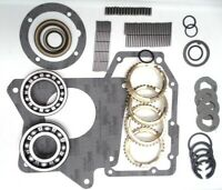 Jeep DELUXE 4 Speed Rebuild Kit,  T176 T-176 Transmission (1980-86)