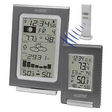 COMBO11 La Crosse Technology Wireless Weather Station WS-9037U-IT & WS-9080U-IT