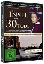 Claude Jade - Die Insel der 30 Tode (2 DVDs)